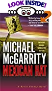 Mexican Hat by  Michael McGarrity (Author) (Mass Market Paperback - June 1998) 