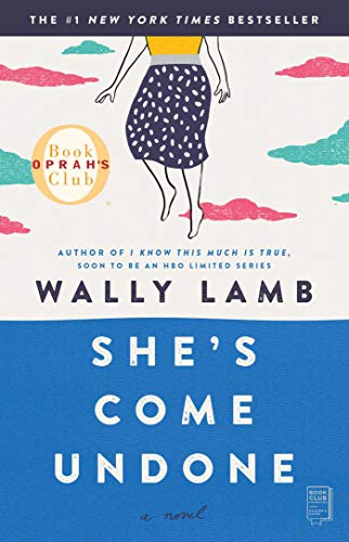 She's Come Undone, Lamb, Wally