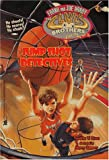 JUMP SHOT DETECTIVES THE CLUES BROTHERS 4 by  Franklin W. Dixon, Marcy Ramsey (Illustrator) (Paperback)