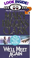 We'll Meet Again by  Mary Higgins Clark (Author) (Mass Market Paperback)