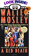 A Red Death (Easy Rawlins Mystery Series , No 2) by  Walter Mosley (Mass Market Paperback) 