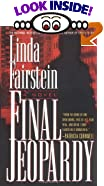Final Jeopardy by  Linda A. Fairstein (Mass Market Paperback)