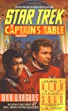 The Captain's Table, Book 1: War Dragons (Star Trek)