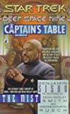 Deep Space Nine: The Captain's Table, Book 3: The Mist (Star Trek)