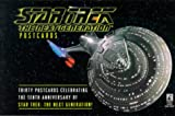 The Next Generation: Postcards (Star Trek)