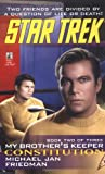 My Brother's Keeper, Book 2: Constitution (Star Trek)