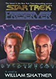 Preserver (Star Trek: The Mirror Universe Saga)