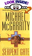 Serpent Gate by  Michael McGarrity (Author) (Mass Market Paperback) 