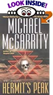 Hermit's Peak by  Michael McGarrity (Author) (Mass Market Paperback - August 2000) 