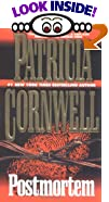 Postmortem by  Patricia Daniels Cornwell (Mass Market Paperback)