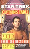 The Captain's Table, Book 6: Where Sea Meets Sky (Star Trek)
