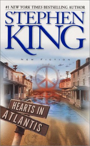 Hearts In Atlantis, King, Stephen