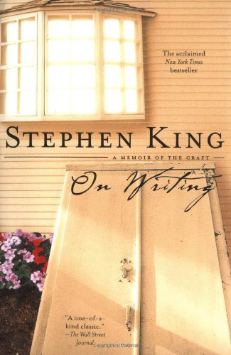 steven king on writing Stephen king's writing tips: learning from the greats stephen king is one of the most popular writers of all time, and his book on writing is widely considered one of the best books on the topic here is a distillation of some of his top tips for writers in any genre.
