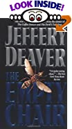 The Empty Chair by  Jeffery Deaver (Mass Market Paperback)