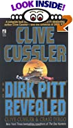 CLIVE CUSSLER AND DIRK PITT REVEALED by  Clive Cussler, et al
