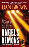 Angels & Demons/Dan Brown