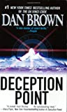 Cover Image of Deception Point by Dan Brown published by Pocket