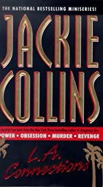 L. A. Connections by Jackie Collins