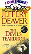 The Devil's Teardrop: A Novel of the Last Night of the Century by  Jeff Deaver, Jeffery Deaver (Mass Market Paperback)