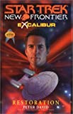 Excalibur: Restoration (Star Trek: New Frontier)