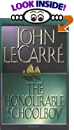 The Honourable Schoolboy by  John Le Carre (Mass Market Paperback)