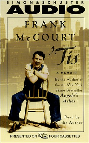 a review of frank mccourts novel angelas ashes A book review on a pulitzer winning prize autobiography by frank mccourt /thewittygirl.