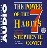 Buy The Power of the 7 Habits: Applications and Insights from Amazon
