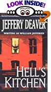 Hell's Kitchen by  Jeffery Deaver (Author) (Mass Market Paperback)