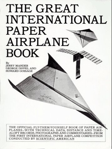 Pdf the great international paper airplane book free ebooks author jerry mander category do it yourself language english page 127 isbn 0671211293 isbn13 9780671211295 solutioingenieria Image collections