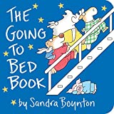 The Going to Bed Book (Boynton, Sandra. Boynton Board Books.)