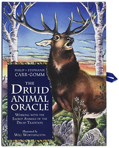 Druid Animal Oracle