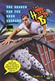The SEARCH FOR THE SNOW LEOPARD: HARDY BOYS #139 by  Franklin W. Dixon (Paperback)