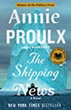 Book Cover: The Shipping News By E. Annie Proulx