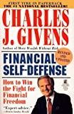 Buy Financial Self-Defense: How to Win the Fight for Financial Freedom from Amazon