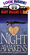 The Night Awakens : A Mystery Writers of America Anthology by  Mary Higgins Clark (Author) (Mass Market Paperback) 