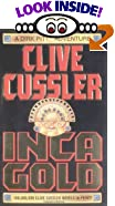 Inca Gold by  Clive Cussler, et al