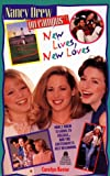 NEW LIVES, NEW LOVES (NANCY DREW ON CAMPUS 1) : NEW LIVES, NEW LOVES by  Carolyn Keene (Mass Market Paperback)