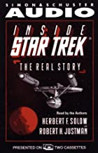 Inside Star Trek: The Real Story by Herbert F. Solow