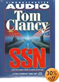 Ssn by  Tom Clancy, et al (Audio CD - December 1996)