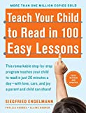 Click to read reviews or buy Teach Your Child to Read in 100 Easy Lessons