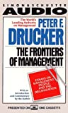 Buy Frontiers of Management from Amazon