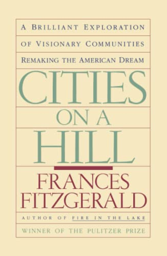 Cities on a Hill, by Fitzgerald, F.