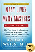 Many Lives, Many Masters (Dr. Brian Weiss)