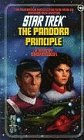 The Pandora Principle (Star Trek, Book 49), Clowes, Carolyn
