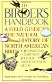 The Birder's Handbook: A Field Guide to the Natural History of North