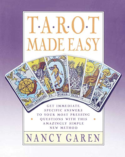 Tarot Made Easy, Garen, Nancy