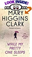 While My Pretty One Sleeps by  Mary Higgins Clark, Julie Rubenstein (Editor) (Mass Market Paperback) 