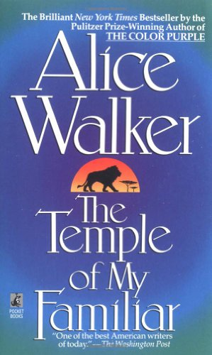 The Temple of My Familiar, Walker, Alice