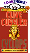 Cyclops by  Clive Cussler, et al (Mass Market Paperback) 