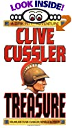 Treasure by  Clive Cussler, Paul Kemprecos (Mass Market Paperback) 